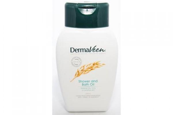 Dermaveen Shower & Bath Oil 250 mL