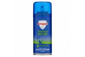 Aerogard Tropical Spray 100g