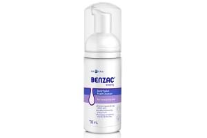 Benzac Daily Facial Foam Cleanser 130mL