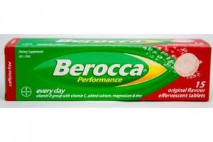 Berocca Performance Original - 15 Effervescent Tablets