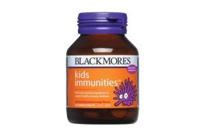 Blackmores Kids Immunities 60 Chewable Tablets PK