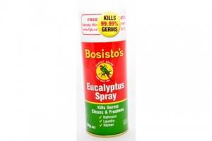 Bosistos Eucalyptus Spray 200g