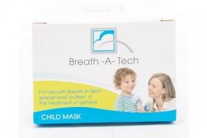 Breath-A-Tech Child Mask