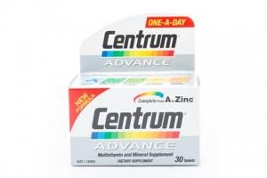 Centrum Advance 30 Tablets