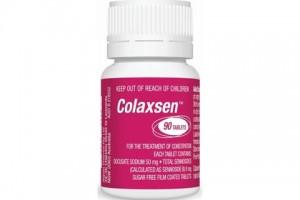 Colaxsen 90 Tablets