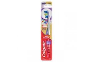 Colgate Toothbrush 360 Soft Advanced 1PK