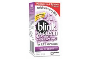 Complete Blink-N-Clean 15 mL