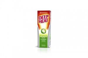 Deep Heat Arthritis Relief Cream 100 g