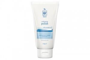 Ego QV Face Exfoliating Polish With Avemide 15 -150 g