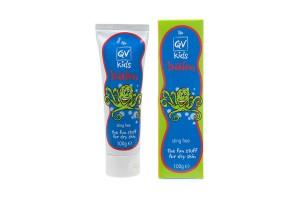 Ego QV Kids Sting Free Dry Skin Balm 100g
