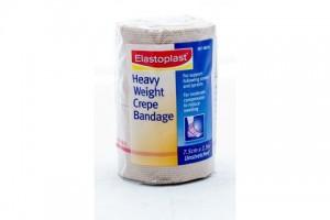 Elastoplast Heavy Crepe 7.5 cm X 2.3 m - 46018