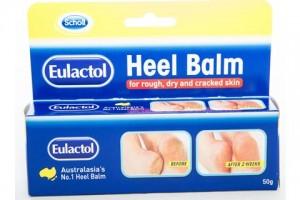 Eulactol Heel Balm 50 g