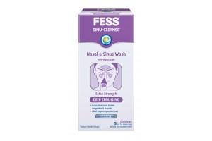 Fess Sinu Cleanse Wash Starter Kit 5