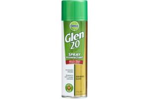 Glen 20 Disinfectant Spray Original Scent 175g
