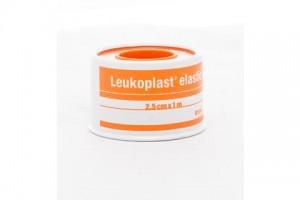 Leukoplast Elastic 2.5cm X1 m - 1061