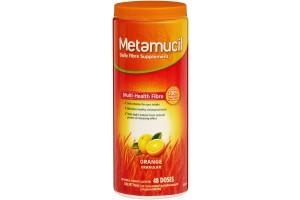 Metamucil Orange Granular 528g -48 Doses