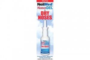 Neilmed Nasogel Spray For Dry Noses 30mL