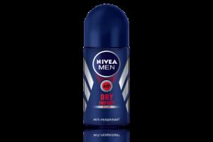 Nivea Men Dry Impact Plus Anti-Perspirant Roll On 50mL