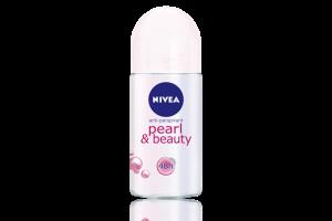Nivea Pearl & Beauty Anti- Perspirant Roll On 50 mL