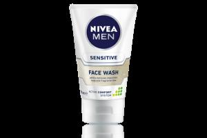 Nivea Men Sensitive Face Wash 100 mL