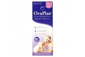 Ovuplan 10 Day Pregnancy Planning Kit