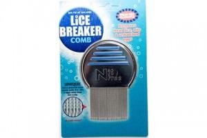 Nit Free Lice Breaker Comb
