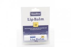 Vaseline Lip Balm SPF 30+ 4 g