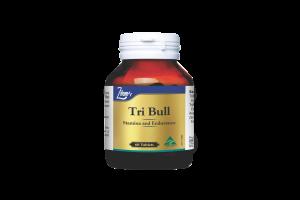 Zifam Tri Bull  60 Tablets PK