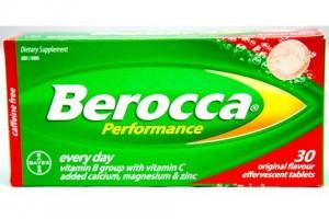 Berocca Performance Original - 30 Effervescent Tablets