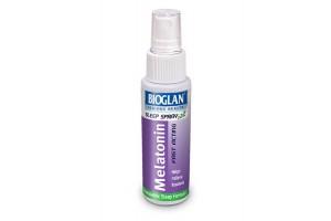 Bioglan Melatonin Spray 50mL
