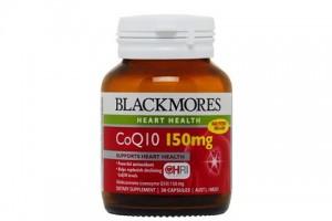 Blackmores CoQ10 150mg 90 Capsules PK