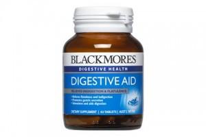 Blackmores Digestive Aid 60 Capsules PK