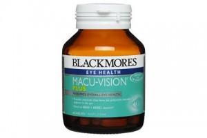 Blackmores Macu-Vision Plus 120 Tablets PK