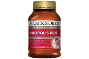 Blackmores Propolis 1000mg 220 Capsules
