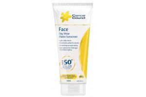 Cancer Council Face SPF 50+ Day Wear Matte Sunscreen 50mL