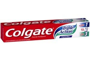 Colgate Triple Action Original Mint 110 g Toothpaste