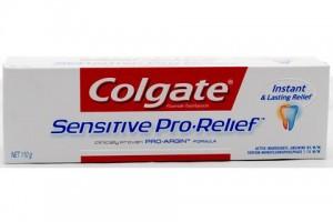 Colgate Sensitive Pro-Relief Multi-Protect 110 gToothpaste