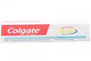 Colgate Total Original 45g Toothpaste
