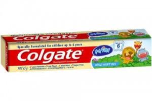 Colgate My First Mild Mint Gel 45 g Toothpaste