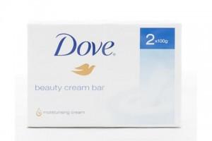 Dove Beauty Cream Bar 2X100 g