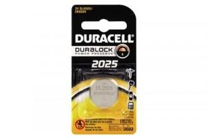Duracell Battery DL2025B Duralock Power Preserve