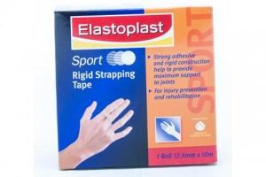 Elastoplast Sport Rigid Tape Strapping 12.5mm X10m -46513