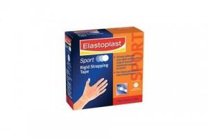 Elastoplast 46514 Sport Rigid Strapping Tape 25mmX10m