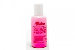 Fabuluscious Pink Non Acetone Nail Polish Remover 125mL