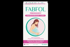 Fabfol  56 Tablets