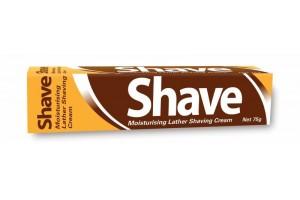 Fauldings Shaving Cream 75 g Tube
