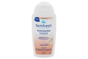 Femfresh Deodorising Intimate Wash 250 mL