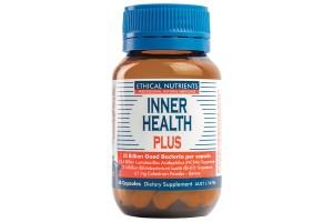 Ethical Nutrients Inner Health Plus 30 Capsules PK
