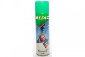 Medic Roomspray 125 g -Aerosol