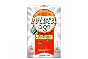 Meta Align Capsules 28PK